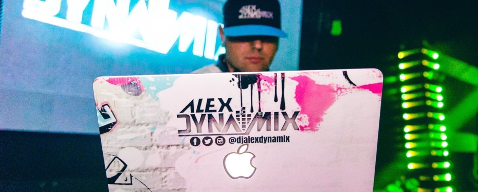 Daily from 2:00 pm – 3:00 pm The Mix Fix Hour Genre – Salsa, Merengue, Cumbia, Reggaeton, Guaracha COLOMBIAN BY BIRTH, BALTIMORE RAISED AND CURRENTLY RESIDING IN SOUTHERN TEXAS. ALEX […]