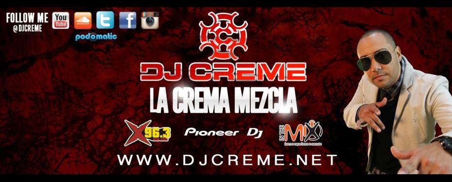 Daily from 3:00 pm – 5:00 pm La Crema Mezcla Genre – Salsa, Merengue, Cumbia, Reggaeton, Guaracha Dj Creme bring's you two hours of the hottest latin urban music every […]