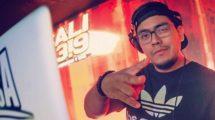 Daily from 6:00 pm – 7:00 pm DJ Santarosa Mixes Genre – Salsa, Merengue, Cumbia, Reggaeton, Guaracha DJ Santarosa was born and raised in Orange County. He grew up with […]