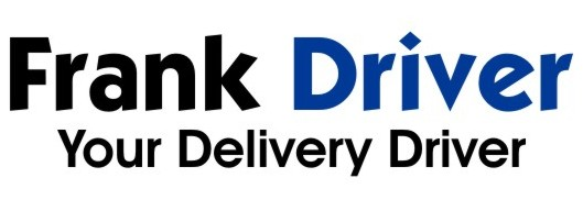 Frank Driver - Your Delivery Driver