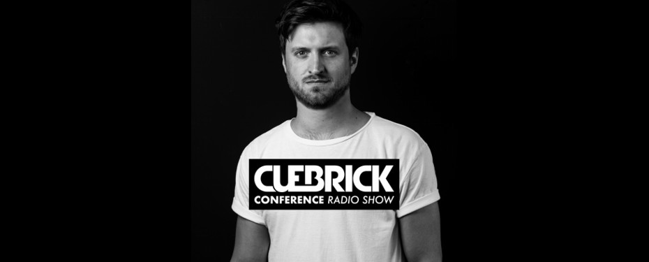Wednesdays from 1:00 am – 2:00 am Cuebrick's Conference With Cuebrick Genre – House, EDM, Progressive-House, Electro-House About Cuebrick Cuebrick is a young German DJ and dance music producer. His […]