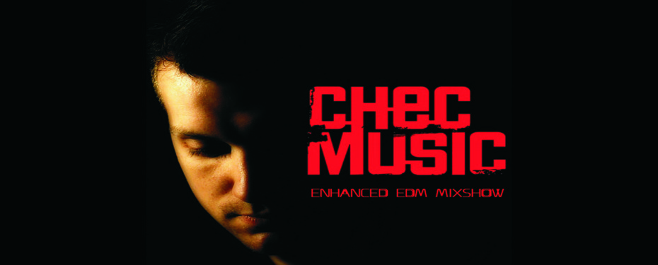 "Wednesdays from 12:00 am – 1:00 am Chec Music With Jake Chec Genre – House, Techno, Tech-House, Progressive House Jakub Checinski aka ""Jake Chec"" from Toronto, Canada is an honor […]"