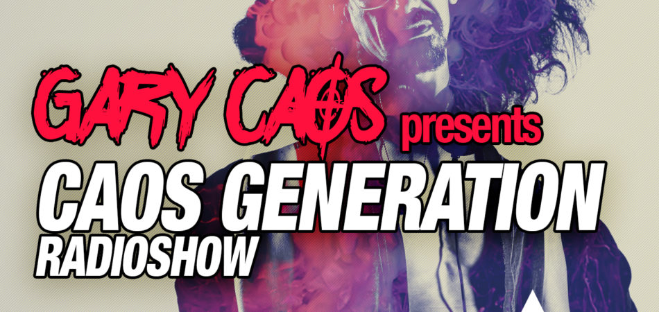 Wednesday 12:00 am – 12:59 am: The Pizza Pizza Caos Generation Hour With Gary Caos – House, Deep-House, EDM, Tech-House Caos Generation Radioshow With Gary Caos presents House music with special guests.