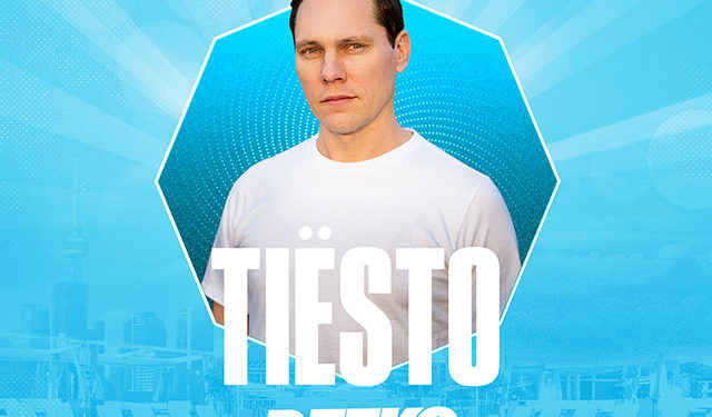 Tiësto – Special Long Weekend Event May 21 2018 Cabana Pool Bar 11 Polson Street, Toronto, ON M5A1A4 416 469 5655 — info@cabanapoolbar.com Support: Dzeko, Manzone & Strong Doors at 1:00pm 19+ Event DJ / Producer Tiësto returns to Cabana Pool Bar on May 21st 2018 for a special long weekend event. Tickest Available at : https://www.ticketweb.ca/event/tisto-dzeko-cabana-pool-bar-tickets/8346565 Bottle Service at Cabana Pool Bar : http://cabanapoolbar.com/bookacabana/